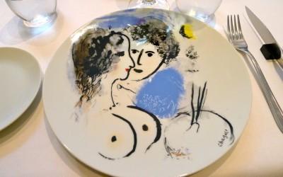 Umetnost na tanjiru … (II deo)