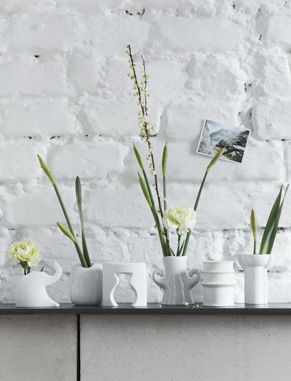 Mini vaze