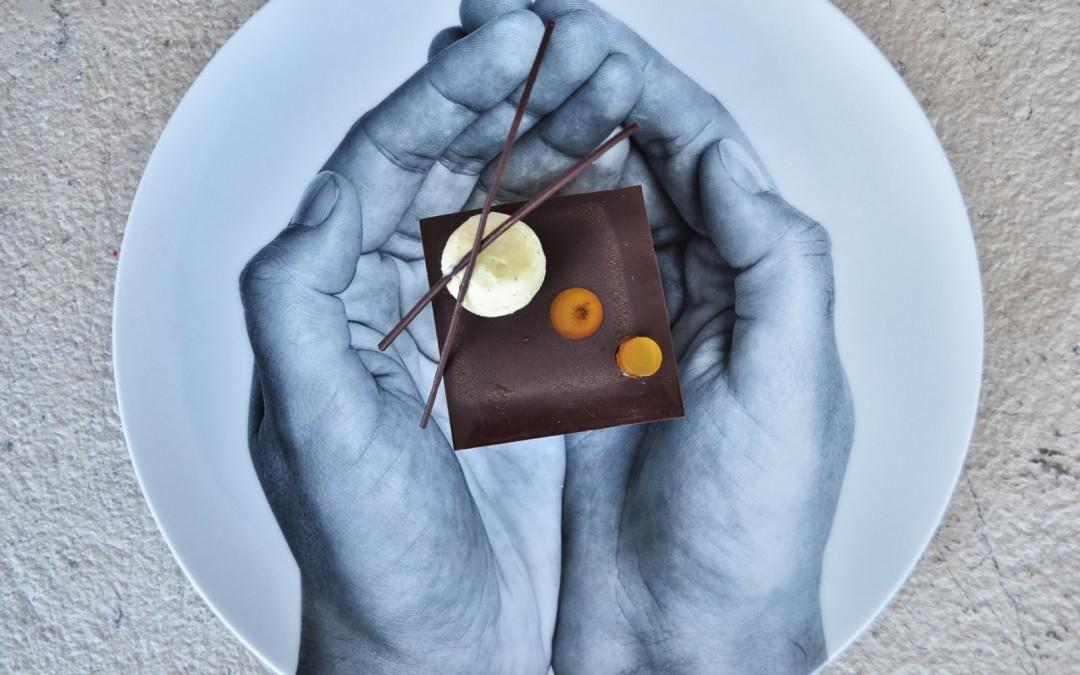 Umetnost na tanjiru … (I deo)