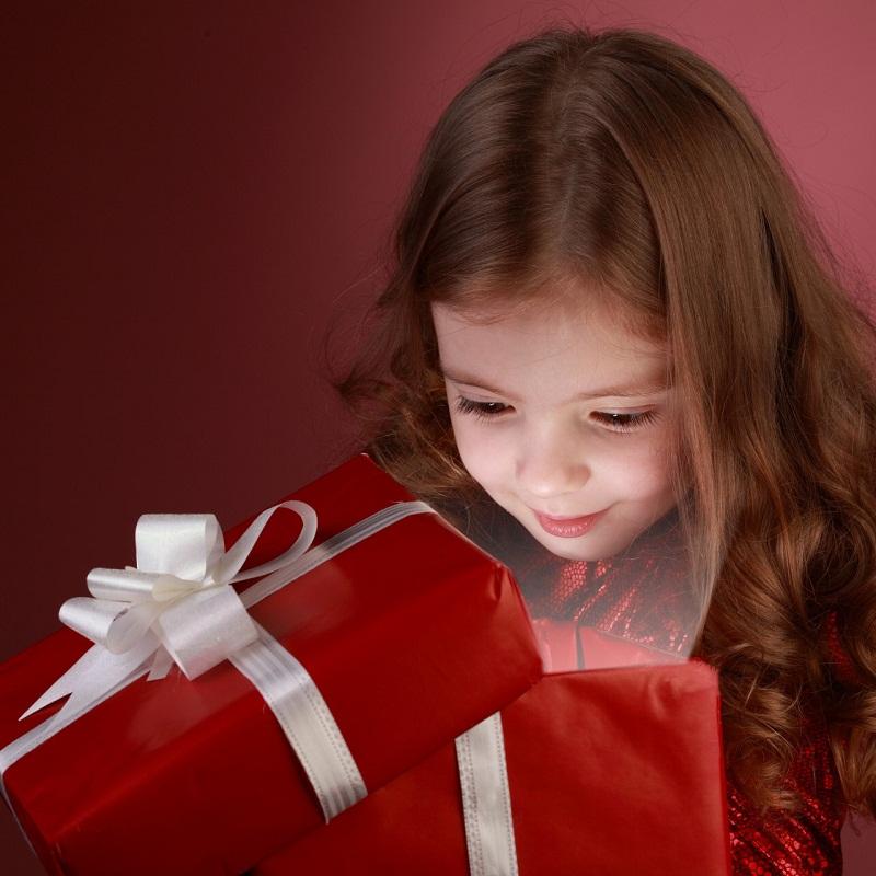 Otvaranje poklona