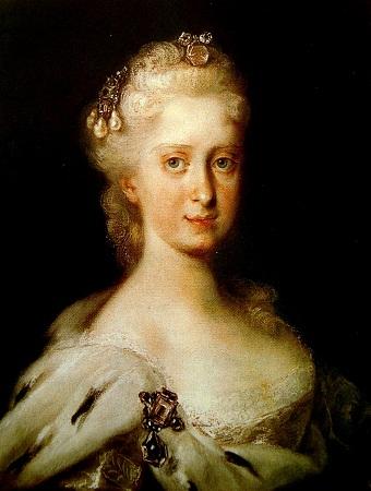 Marija Josefa od Austrije