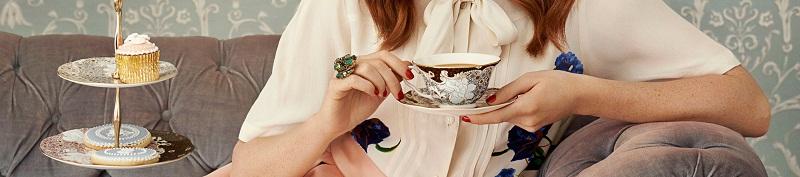 Čajanka – više od užitka …
