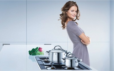 Plešite kuvajući …