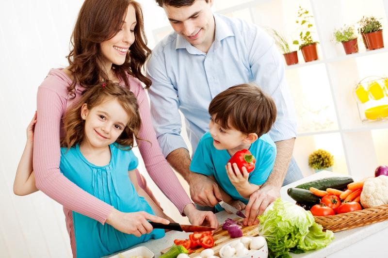 Porodicno kuvanje