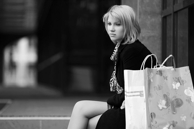 Muka u kupovini