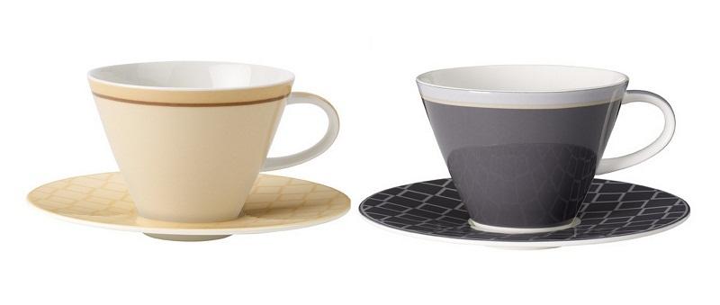Villeroy & Boch soljice za kafu