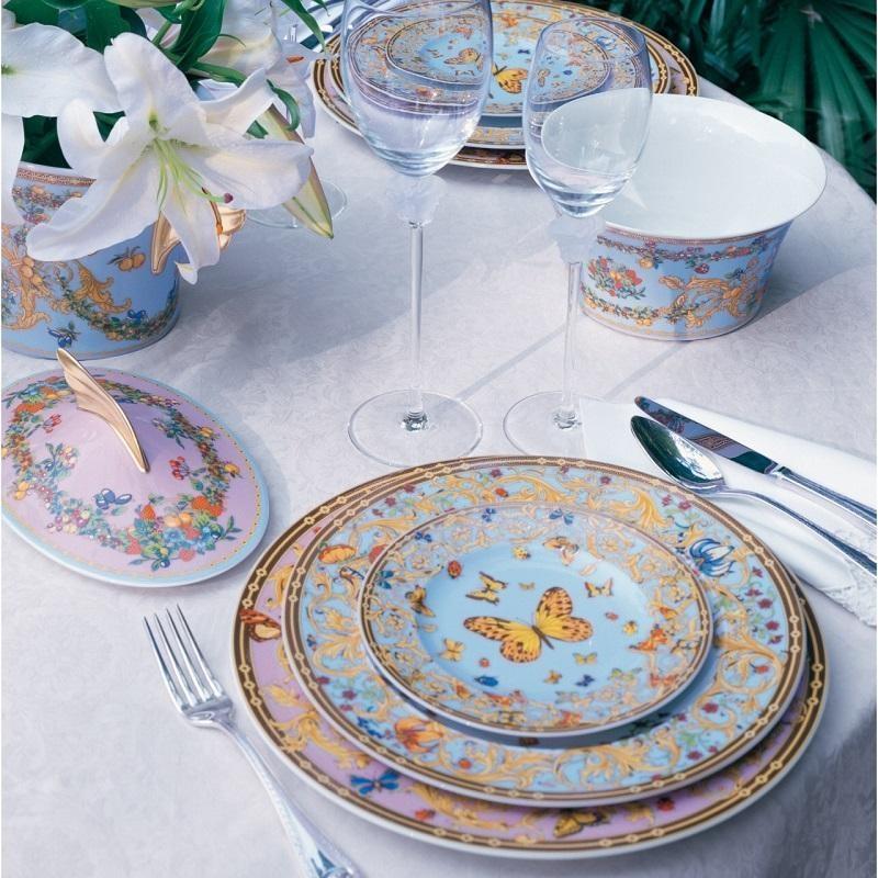 Rosenthal Versace porcelan