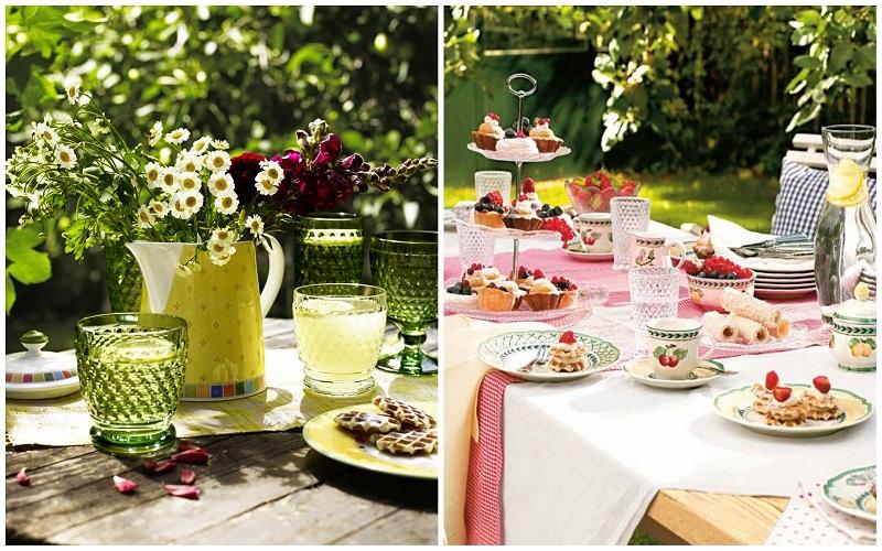 Villeroy & Boch Twist Alea i French Garden
