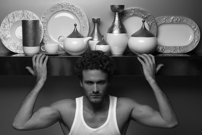 Rosenthal porcelan
