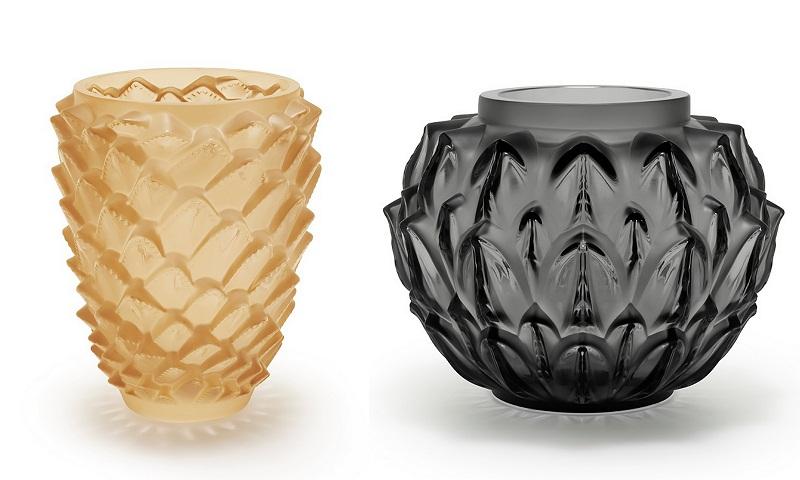Lalique vaze