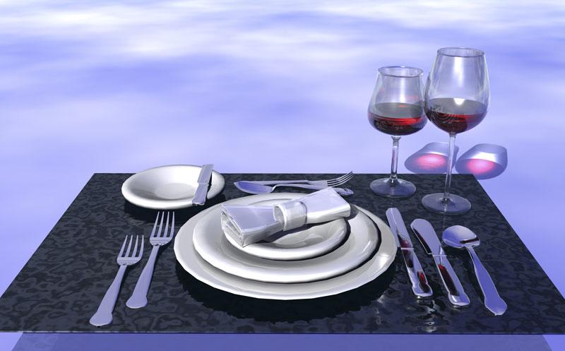 Postavljen sto