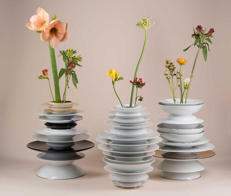 Pila vaze