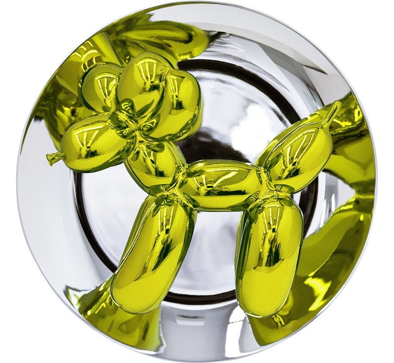 Ballon Dog Bernardaud