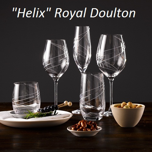 Royal Doulton Helix