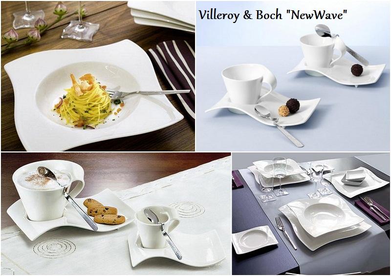Villeroy & Boch NewWave