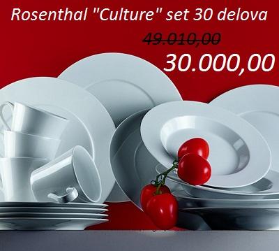 Rosenthal Culture