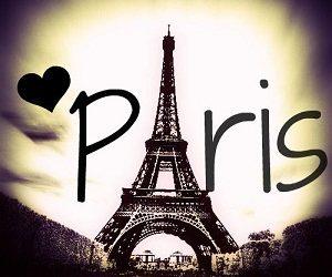 Iz Pariza, s' ljubavlju …