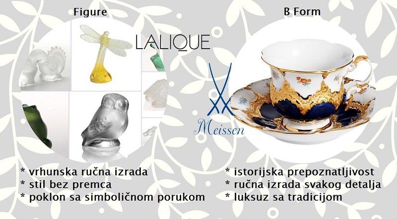 Lalique Meissen