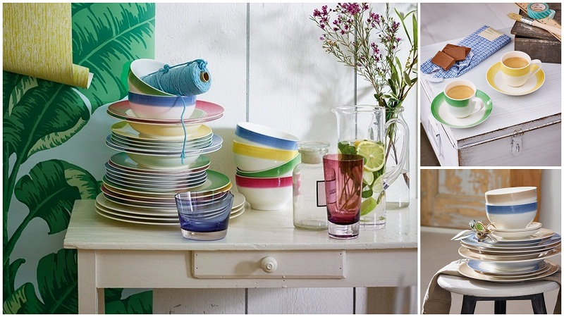Villeroy & Boch Colorful life
