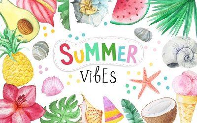 Letnje vibracije …