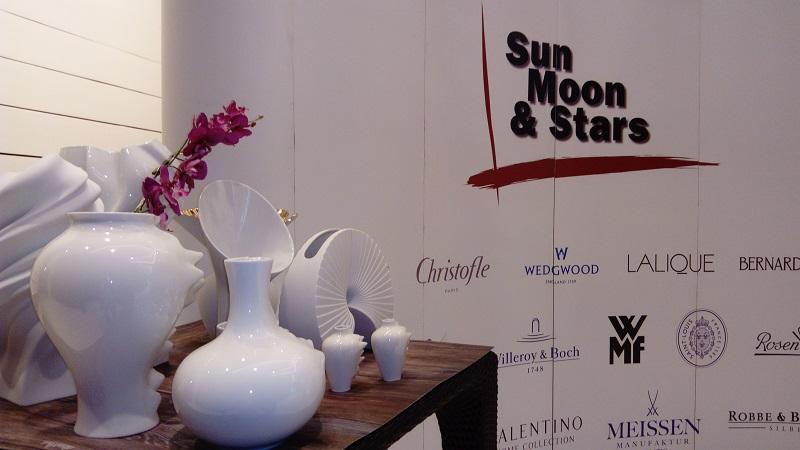 Sun, Moon & Stars Bazar