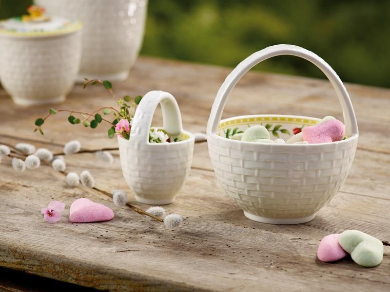 Villeroy & Boch korpa za jaja