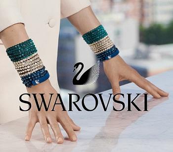 Nove kolekcije Swarovski nakita u našim radnjama