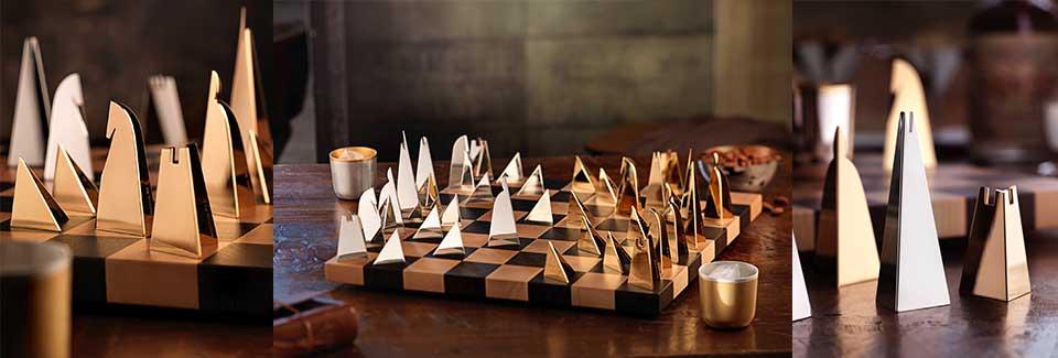 Robbe & Berking Šah