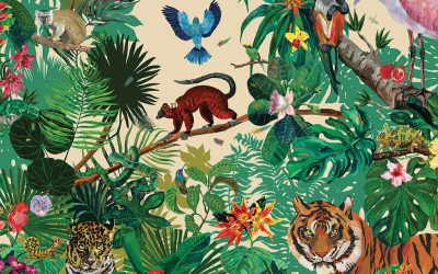 Globalna džungla…