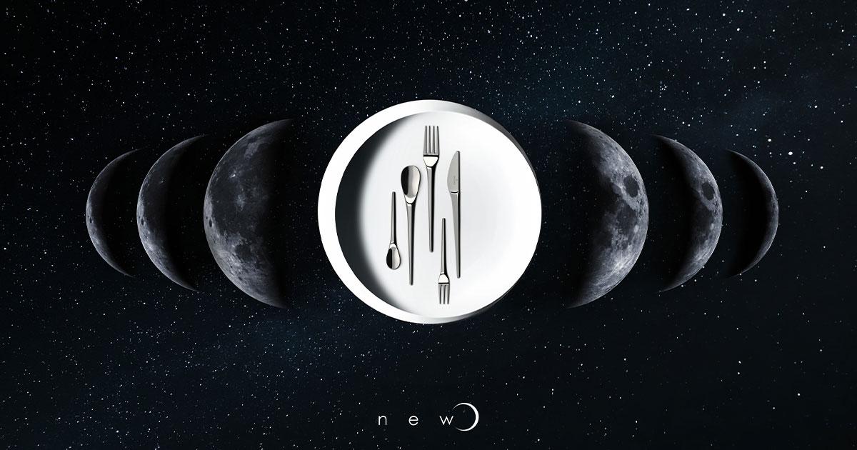 Villeroy & Boch - New Moon